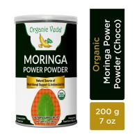Moringa Power Powder (Choco)