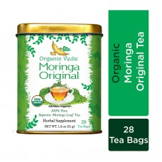 Moringa Original Tea [Min 6 Months Shelf Life]