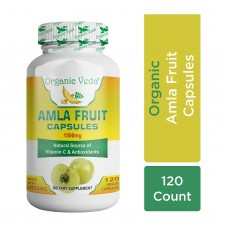 Amla fruit Capsules