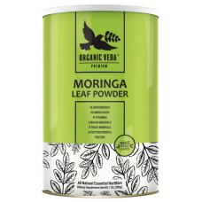 Premium Moringa Powder ( New Launch )