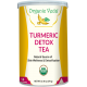 Turmeric Detox Tea ( New Launch )