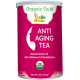 Anti aging Tea 14 Pyramid tea bags ( New Launch )